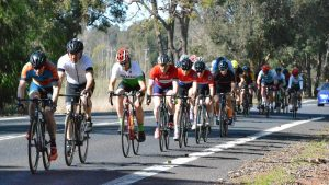 Collie Cycling Classic